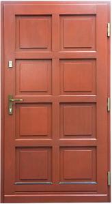 Die Tür Softline-68mm